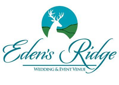 wiselywoven_edens-ridge-wedding-venue_logo-design_virginia