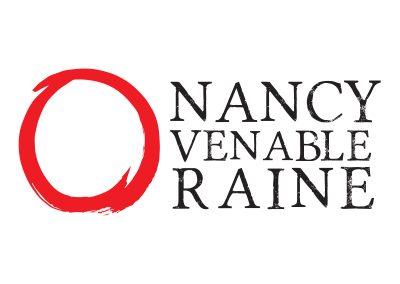wiselywoven_nancy-raine-author_logo-design_virginia