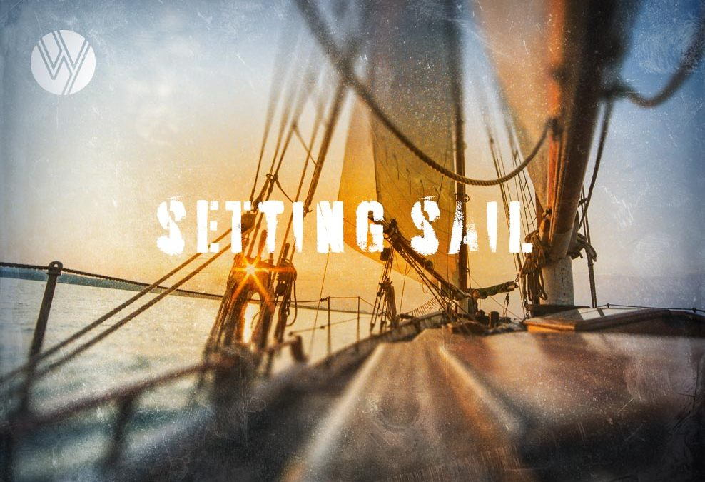 Setting Sail: Wisely Woven Relaunch
