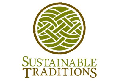 wiselywoven_sustainable-traditions_logo-design