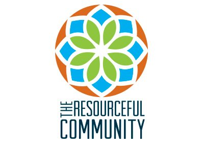 wiselywoven_the-resourceful-community_logo-design
