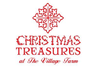 wiselywoven_christmas-treasures-village-farm-bedford-va