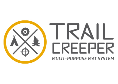 Trail Creeper branding